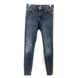 Women's Old Navy Rockstar Jeans Sz 4